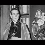 Bishop Sheen Radio Maria Canada - Effects of Original Sin and Economics.