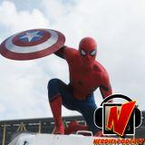 Ep. 49 Captain America: Civil War Commen-table