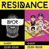 ResiDANCE #159 VOLAC Guest Mix (159)