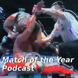 Brawl of the Year 1990 - Onita/Goto vs. Sakaruda/Kurisu