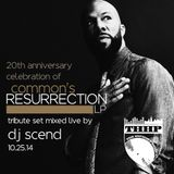 The Hip Hop Project (10.25.14) - Common Tribute [Resurrection 20 Yr Anniversary]