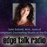 Jumpstart Jam Session (On The Edge) with Julie Schmit