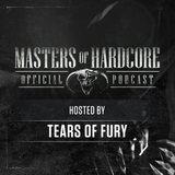 Official Masters of Hardcore podcast 115 by Tears of Fury
