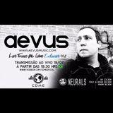 Guto Putti (Aevus) - Live Trance Mix CDME Exclusive - Facebook.com Cdmeoficial 002