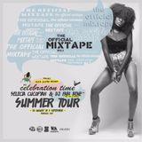 The Celebration Time Tour 2017 Promo Mix [Dancehall Reggae]