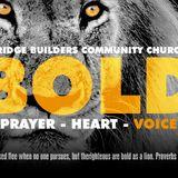Bold Voice - Audio