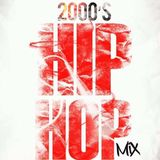 "Lunch Mix Live w/DJ iLLEST - "" 2000s Hip Hop Mix"""