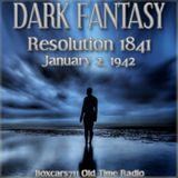 Dark Fantasy - Resolution1841 (01-02-42)