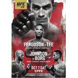 411 Ground and Pound Radio Show: UFC 216 Review