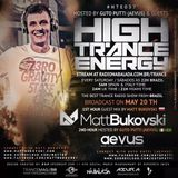 Guto Putti (Aevus) & Matt Bukovski - Presents High Trance Energy 057