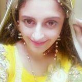 Zarmeena Khurram