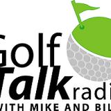 Golf Talk Radio with Mike & Billy 02.03.18 - Golf Talk Radio List of Past Guests & Listener Calls.