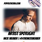 Artist Spotlight - Nick Weaver | @thenickweaver