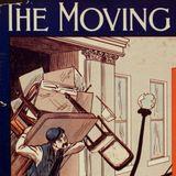 Sir Hansen Serum aka MojoJo - The Moving / Roamin' Cats FM Nr. 1