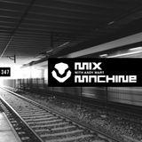 Mix Machine 347