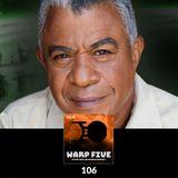 Warp Five : 106: Eden Once Again