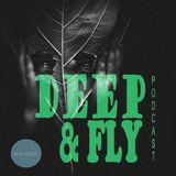 Sami Wentz - Deep & Fly Podcast Episode #11