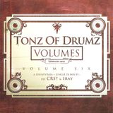 VOLUMES NO.6 TONZ OF DRUMZ