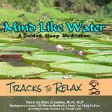Mind Like Water Guided Sleep Meditation