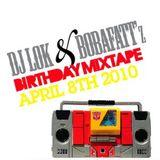 2014 Podcast Part 12 (2010 Birthday Mixtape)