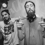 DJ Sylo & Matthew Law LIVE at Friends & Fam PHL(01-2017)