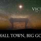 Small Town, Big God