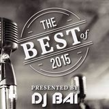 BAI - BEST OF 2015