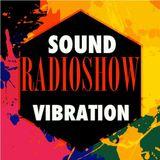 Sound Vibration Radioshow @ Phever Radio Dublin 14.10.2017