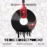 The Disc Connect Podcast
