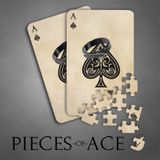 Pieces of Ace - The Asexual Podcast - E.91 - Steve isn't here, he's somewhere else