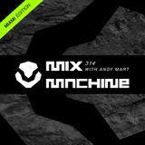 Mix Machine 314 (22 Mar 2017) MIAMI Edition
