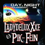 PIK-FEIN -b2b- LADYDELUXxXE @ DAY & NIGHT BOOT | HOUSEBOOT - HÖXTER (a.d.WESER) | 26.08.2017 .