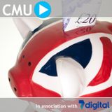 CMU Podcast: BPI stats, Dailymotion, Kate Bush