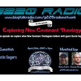 Ep# 237 Exploring New Covenant Theology