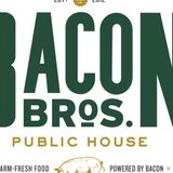 Franchise Interviews Meets With Mike Porter of Bacon Bros. Public House