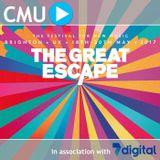 CMU@TGE 2017: Pre-event mini-seminar