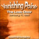 Vanishing Point - The Playground (11-02-84)