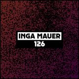 Dekmantel Podcast 126 - Inga Mauer