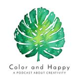 21 - Color and Happy : Promo Episode