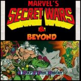 Episode #070 - Marvel's Secret Wars & Beyond #13