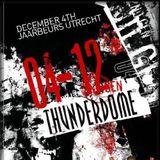 100 Kilo Maarten feat. Deimos @ Thunderdome 2004