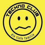 Techno Club presents We Heart Techno PRIDE Edition