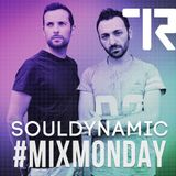 #MIX MONDAY / Souldynamic Edition