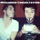 Lee Can't Stop Touching It! - Misguided Consultation