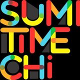 "Lunch Mix Live w/DJ iLLEST - ""Summertime Chi"""