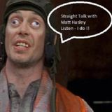 Straight Talk with Matt Hasley 5-12-17