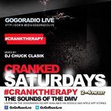GoGoRadio Live #CranKTherapy (08-13-16)