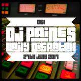 061 - DJ Paine's Daily Dispatch