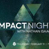 Nathan Isaacs - Impact Night - Worship