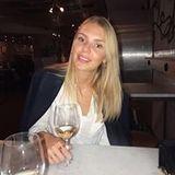 Louise Chelsea Palmén